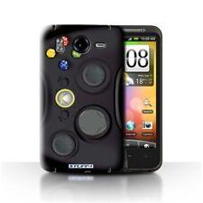 Étuis, housses et coques noirs HTC 10 pour téléphone mobile et assistant personnel (PDA) HTC