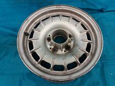 Mercedes W107 W126 W116 W123 Fuchs Barockfelge 6,5J x14 ET30 1264002102 Alufelge
