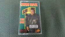 CHUB ROCK: THE ONE - cassette maybe used once - Select SEC 21640