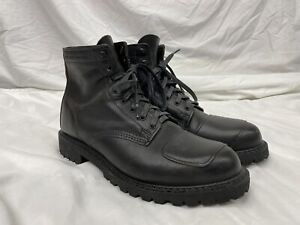 Wolverine Vic Mensa Sneakers 1000 Mile Tall Boots Black Mens W990062 Choose Size