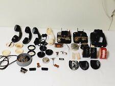Trommelwähler, alte Telefonteile, Ersatzteile, defekt, Sammler Bastler, Siemens