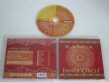 RANGA/INNER CIRCLE(AQUAMARIN VERLAG 9783894274849) CD ALBUM
