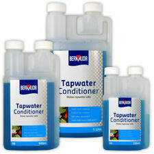 Bermuda Tapwater Conditioner Dechlorinator Pond Chlorine Remover  250/500/1000ml