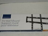 "Insignia 33"" - 46"" Fixed TV Wall Mount (NS-HTVMF1702)"