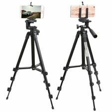 NEW! Professional Adjustable Phone Holder Smartphone iPhone Tripod Stand 1 Meter