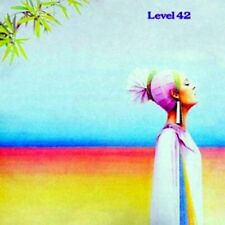 LEVEL 42 - LEVEL 42 [CD]
