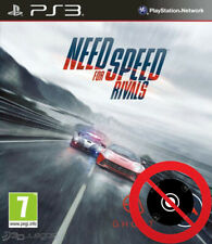 need for speed NFS rivals para PS3