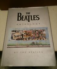 000 The Beatles Anthology by Chronicle Books Staff, Beatles Staff, John Lennon