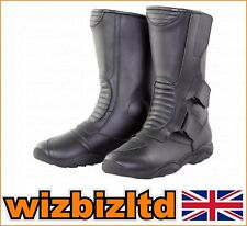 Bike It Route Bottes/SCOUT Tourer/uk9.5/EUR44/us10.5 botrde44