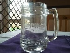Captain Morgan Rum Glass Tankard Official Brand New