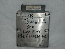 1998-1999 Taurus SHO Ecm Engine Computer F8DF-12A650-PC