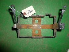 D926 HONDA 93 - 06 TRX300EX TRX 300EX BATTERY BOX HOLDER  P/N 50325-HM3-000