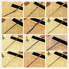 Gift Christmas Style Characters Cast Metal core Magical Magic Wand Cosplay Party