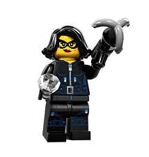 LEGO® Minifigures / Minifiguras 71011 - SERIES 15 -Minifigura Ladrona de Joyas