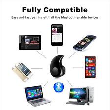 Mini Wireless in-ear Earpiece Bluetooth Earphone Cordless Earbuds for iPhone 7/6