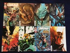 Hawkman 1-13 Rebirth DC Comics Justice League