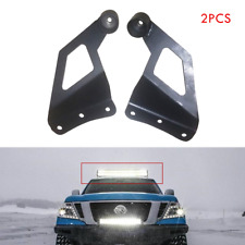 Off-road Vehicle Roof Light Strip Bracket Car Roof Windshield Mounting Bracket