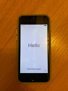 Apple iPhone 5s - 32gb - Verizon - A1533