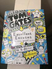 Brand new Tom Gates