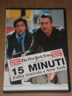 15 MINUTI, FOLLIA OMICIDA A NEW YORK (ROBERT DE NIRO) - DVD FILM