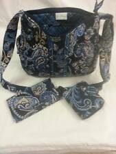 24b3bf32c0 Vera Bradley Bowler Medium Bags   Handbags for Women