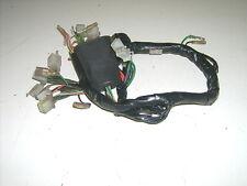 REX 125 Chopper 1999 Kabelbaum Hauptkabelbaum Elektrik