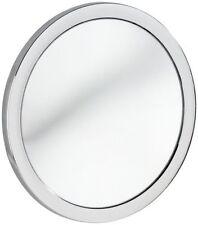 5 x Lente d'ingrandimento ASPIRAZIONE PARETE Make up Cosmetico Rasatura Bagno Mirror