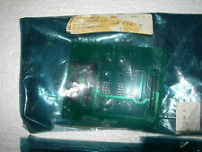 PCB, Indexer Interface,  LAM P/N M81-600959-X