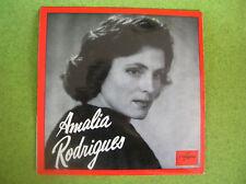 LP 25 cm-10'' AMALIA RODRIGUES-N°1 COLUMBIA FS 1046