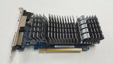 Asus Nvidia GeForce GT 610 2GB DDR3 PCI Express x16 Desktop Video Card TESTED