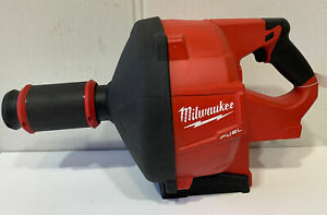 MISSING CABLE- Milwaukee M18 Fuel Drain Snake 2772-20 (Tool Only)