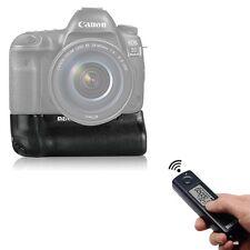 Meike 5DIV Pro Battery Grip 2.4G for Canon 5D Mark IV 5DIV 5D4 Camera as BG-E20