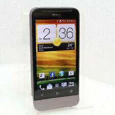 HTC ONE V | 3G (GSM UNLOCKED) 3.7'' LCD Smartphone | Black