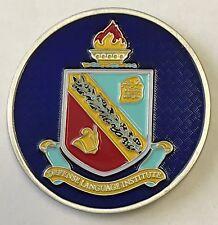 USAF 314th Training Sq Cougars Presidio of Monterey DEFENSE LANGUAGE INSTITUTE