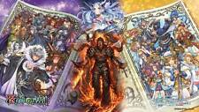 TAPPETINO PLAY MAT PLAYMAT Echoes of the New World, Force of Will FoW