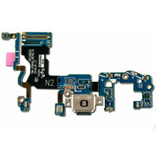USB Charger Charging Port Connector Mic Flex Cable For Samsung Galaxy S9 G960U