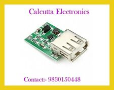 DC 3V to 5V USB OUTPUT STEP UP POWER MODULE