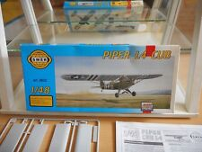 Modelkit Smer Piper L4 Club on 1:48 in Box