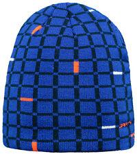 Barts GIO Beanie blue Winter-Mützen blau Herren-Beanie unisex Einheitsgröße Pull