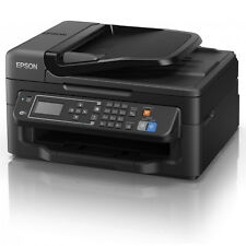 STAMPANTE MULTIFUNZIONE EPSON WORKFORCE WF-2630WF WIFI WIRELESS FAX SCANNER