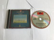 Chariots of Fire: Polydor – 800 020-2 GERMAN PRESSING Original Score 1981 CD