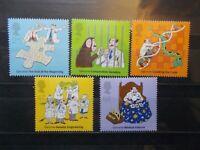 GB 2003  Commemorative Stamps~Secret of Life~Unmounted Mint Set~UK Seller