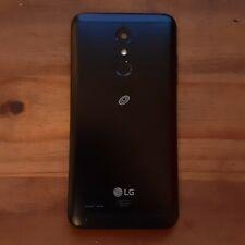 Lg - Lml413Dl - 16Gb - Black (Tracfone) Smartphone ( Sim Card Included)