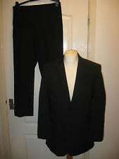 Two Button Regular Pinstripe 28L Suits & Tailoring for Men