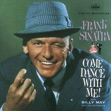 Frank Sinatra Dance Vinyl Records