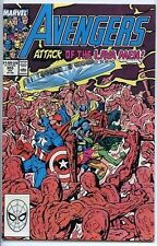 Avengers 1963 series # 305 near mint comic book