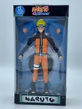 In STOCK Mcfarlane Toys Naruto Shippuden Naruto Action Figure