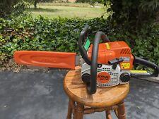 """Stihl MS170 Chainsaw w/16"""" bar"""