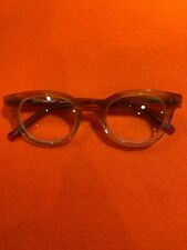 Eyebobs Waylaid 2231 19 Amber and Crystal Plastic +2.75 Reading Glasses 46mm