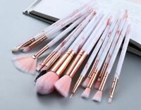 Cosmetic Makeup Brushes Tool Set 15/10/5pcs Creative Beauty Make Up Colourful